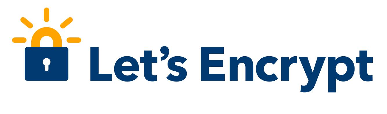 Lets Encrypt Logo image