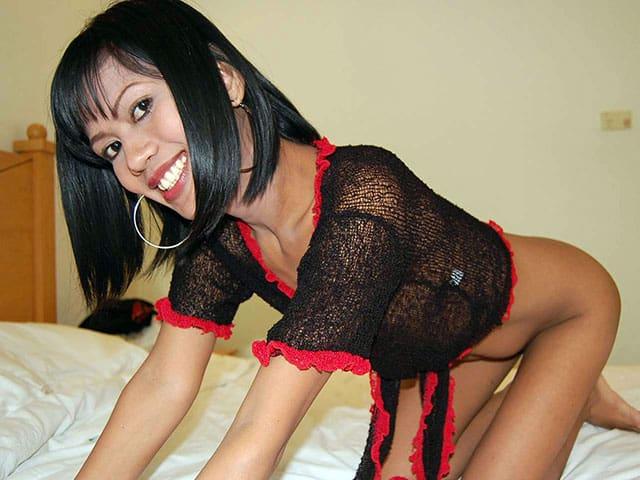 Filipina XXX video with hardcore Manila girl