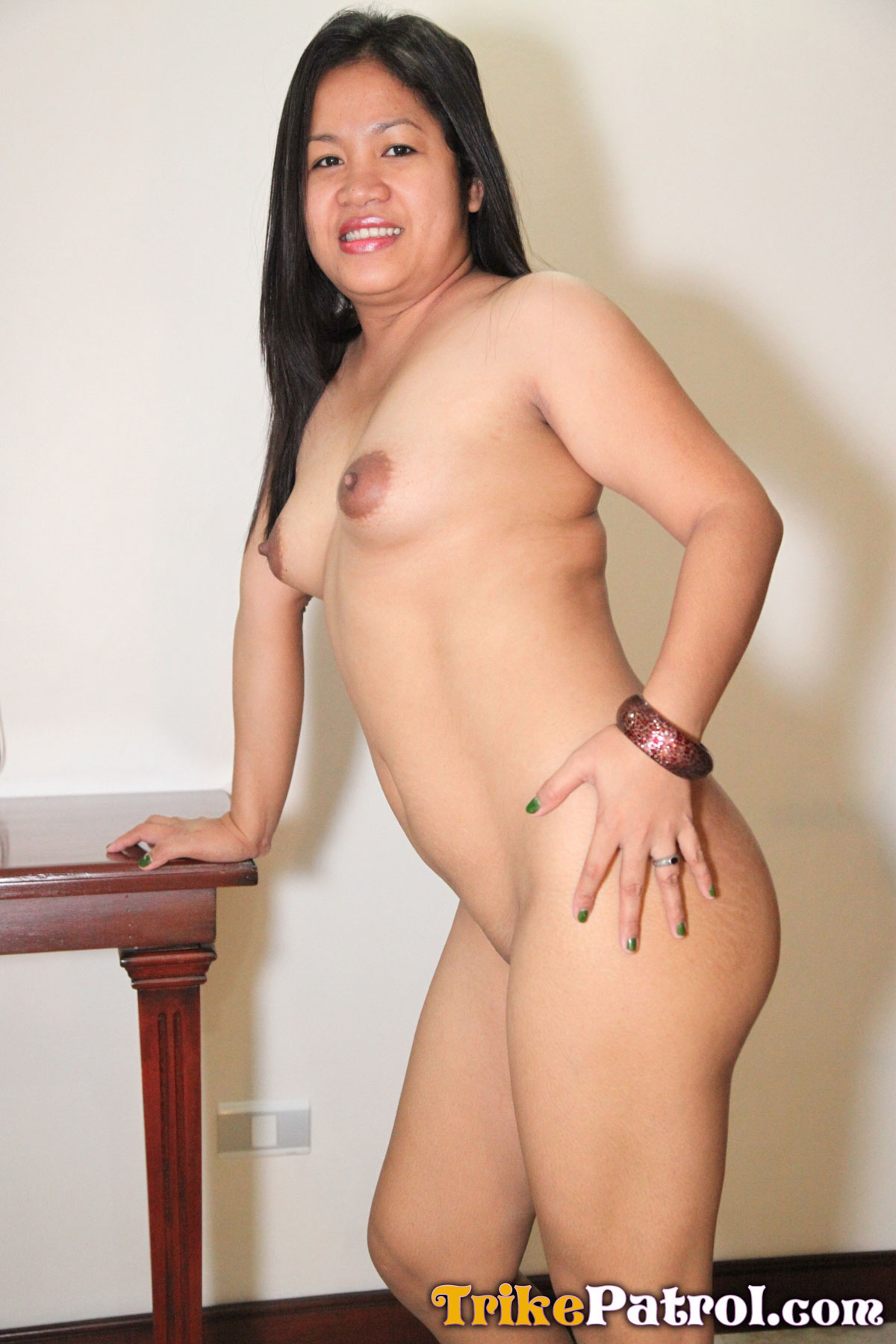 Mature nude filipina women