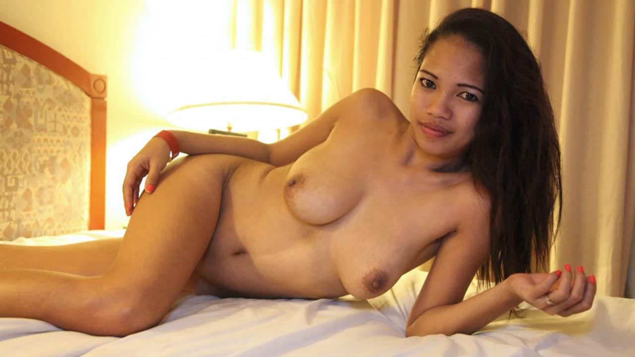 puffy dark nipples