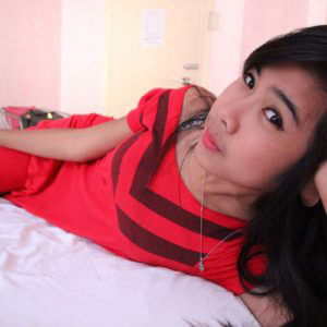 Hairy Filipina Akira