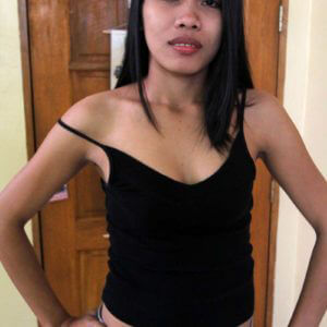 Filipina hardcore bargirl Analyn