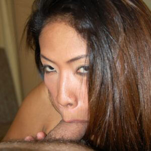 Hot Pinay Girl blowing