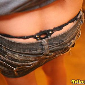 black panties in Pinay scandal video