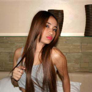 Filipina XXX video with hot teen Angel