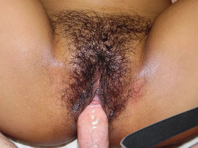 Super Hairy Filipina Pussy videos