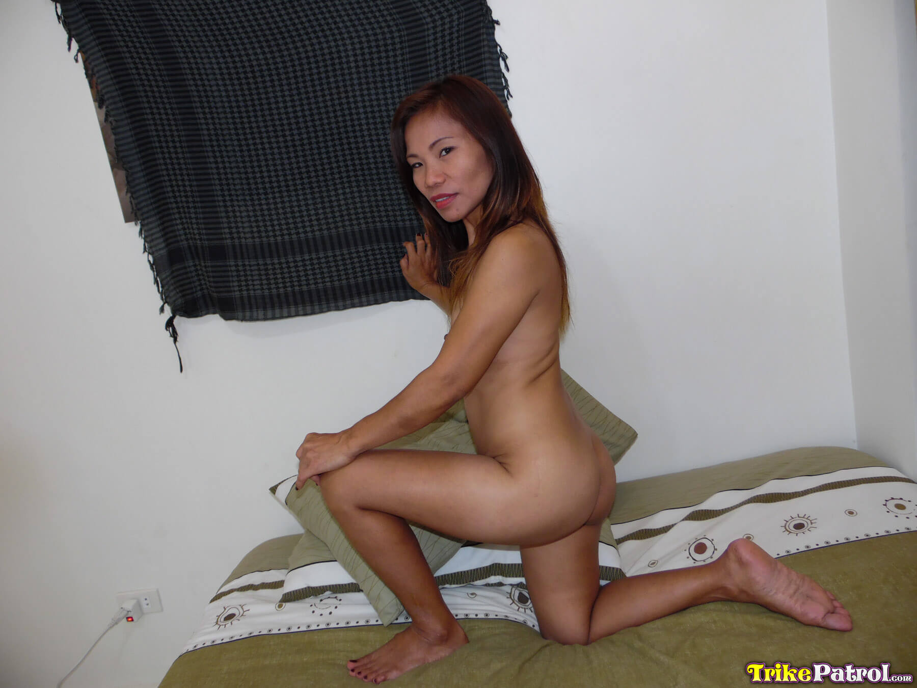 Blonde Fuck Dirty Asian