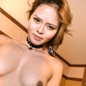 Hot Filipina Girl looking seductive