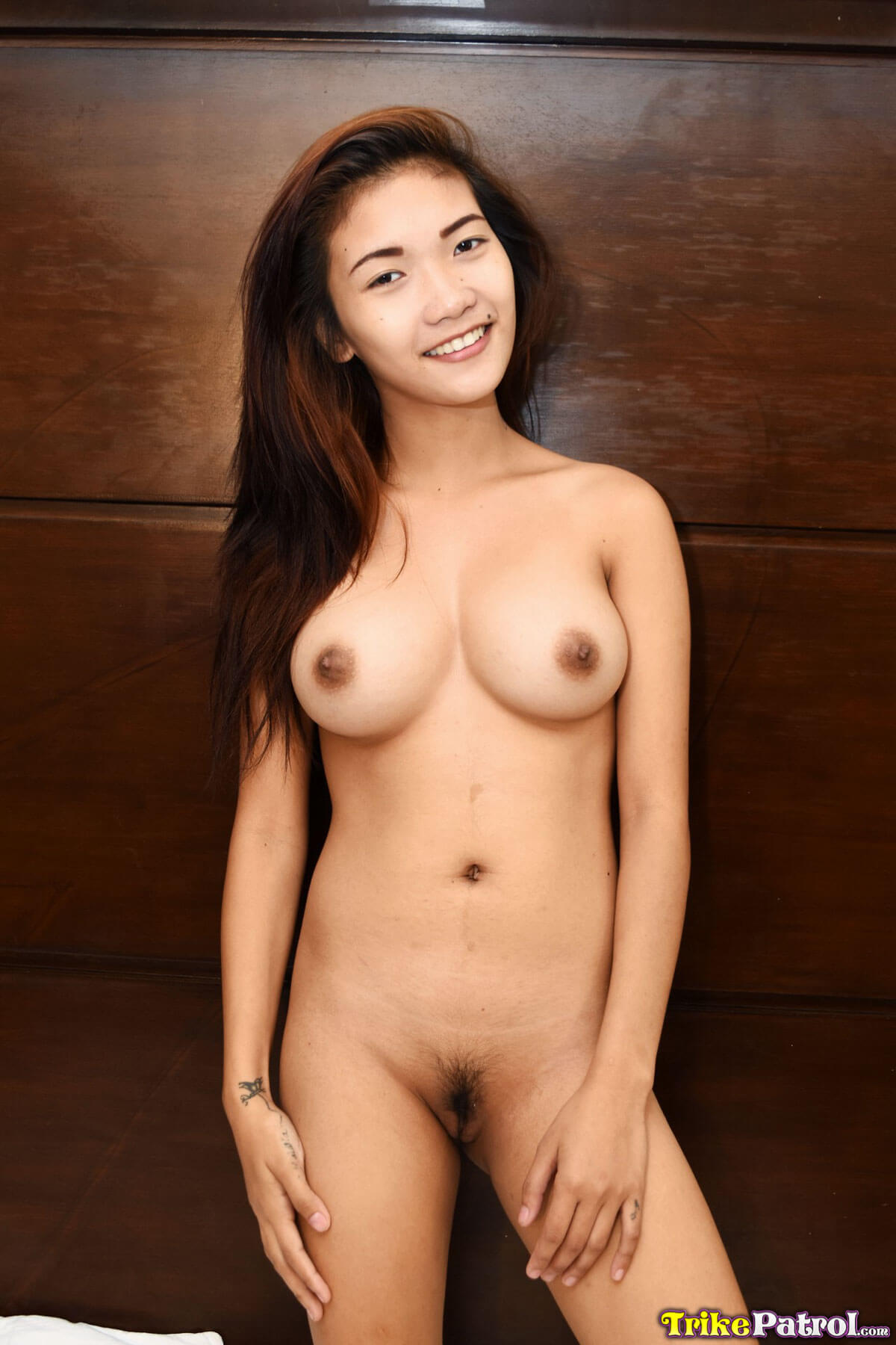 Teen Asian Nude Video