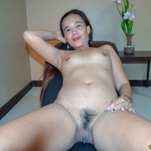 Horny Mature Lady spreading pussy
